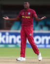 England had no answer to Nyeem Young, England v West Indies, Under-19 World Cup, Group B, Kimberley, January 20, 2020