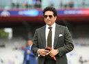 Sachin Tendulkar will be involved in the bushfire relief match in Australia