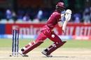 Kevlon Anderson led the West Indies batting effort, England v West Indies, Under-19 World Cup 2020, Kimberley, January 20, 2020