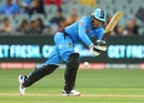 Alex Carey made another key contribution, Adelaide Strikers v Melbourne Stars, Big Bash League 2019-20, Adelaide, January 22, 2020
