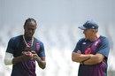 Jofra Archer looked close to full fitness in England training, England training, Johannesburg, January 22, 2020