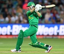 Peter Handscomb top-scored in the Stars' chase, Adelaide Strikers v Melbourne Stars, Big Bash League 2019-20, Adelaide, January 22, 2020