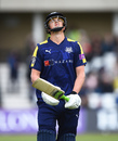 Tom Kohler-Cadmore was stood down from England Lions duty last winter