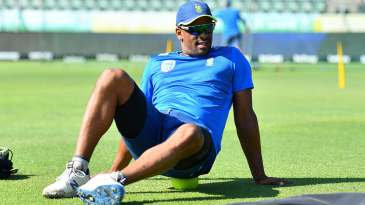 Vernon Philander will play his final game for South Africa at the Wanderers
