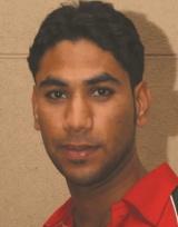Yousuf Abdulrahim Al Balushi
