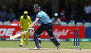 Dan Mousley made an inventive half-century, England vs Australia, U-19 World Cup, Kimberley, January 23, 2020