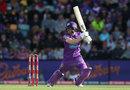 Mac Wright produced another impressive innings, Hobart Hurricanes v Sydney Thunder, Big Bash, Hobart, January 24, 2020