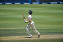 Jos Buttler chipped one straight up, South Africa v England, 4th Test, Day 2, Johannesburg, January 25, 2020