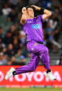 Scott Boland picked up key wickets, Adelaide Strikers v Hobart Hurricanes, Big Bash League 2019-20, Adelaide, January 26, 2020