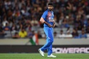 Jasprit Bumrah was miserly as ever, New Zealand v India, 1st T20I, Auckland, January 24, 2020