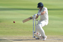 Joe Root steers through point, South Africa v England, 4th Test, Day 3, Johannesburg, January 26, 2020