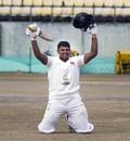 Sarfaraz Khan scored a quick double-century, Himachal Pradesh v Mumbai, Ranji Trophy 2019-20, Dharamsala, 1st day, January 27, 2020