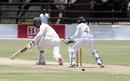 Brendan Taylor sweeps one fine, Zimbabwe v Sri Lanka, 2nd Test, Harare, 1st day, January 27, 2020