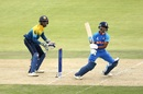 Siddhesh Veer has a variety of shots in his repertoire, Under-19 World Cup 2020
