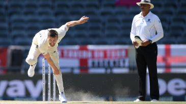 The fastest England bowler of them all? Darren Gough thinks so