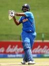 Atharva Ankolekar struck a valuable half-century, Australia v India, Under-19 World Cup 2020, Super League quarter-final, Potchefstroom, January 28, 2020