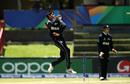 Adithya Ashok's three wickets dented Sri Lanka's middle order, New Zealand v Sri Lanka, Under-19 World Cup, Group A, Bloemfontein, January 22, 2020