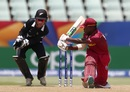 Kirk McKenzie led the West Indies batting charge, New Zealand v West Indies, Under-19 World Cup 2020, Benoni, January 29, 2020