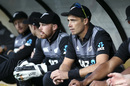 Tim Southee led in Kane Williamson's absence, New Zealand v India, 4th T20I, Wellington, January 30, 2020