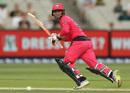 Josh Philippe works behind square, Melbourne Stars v Sydney Sixers, MCG, BBL 09, January 31, 2020