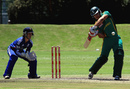 David Bedingham featured regularly in South Africa's U-19 squads, South Africa v England, 2nd Youth ODI, Cape Town, February 15, 2013
