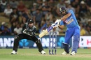 Rohit Sharma was his usual belligerent self, New Zealand v India, 5th T20I, Mount Maunganui, February 2, 2020