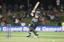 Tim Seifert scored a quick half-century, New Zealand v India, 5th T20I, Mount Maunganui, February 2, 2020