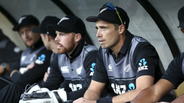 Did Southee fail in those two Super Overs?