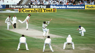 Would Headingley 1981 have been as remarkable if it was a four-day Test?