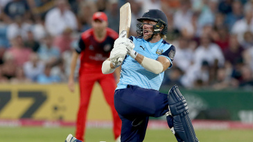 David Willey has admitted he was 'burnt out' in the second half of the 2019 season