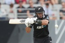 Ross Taylor is an expert at hitting the ball in the leg side, New Zealand v India, 2nd ODI, Auckland, February 8, 2020