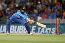 Ravindra Jadeja kept Indian hopes alive for a while, New Zealand v India, 2nd ODI, Auckland, Fenruary 8, 2020