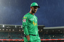 Glenn Maxwell looks dejected after the final loss, Sydney Sixers v Melbourne Stars, BBL 09 final, Sydney, February 8, 2020