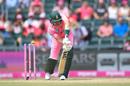 A bail-trimmer did for Reeza Hendricks, South Africa v England, 3rd ODI, Johannesburg, February 9, 2019