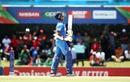 Yashasvi Jaiswal celebrates yet another landmark, Bangladesh U-19s v India U-19s, Final, Potchefstroom, February 9, 2020