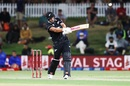 Colin de Grandhomme unleashes his power, New Zealand v India, 3rd ODI, Mount Maunganui, February 11, 2020