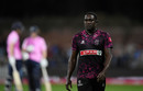 Jerome Taylor has been prolific for Somerset in the Vitality Blast, Somerset v Middlesex, Vitality Blast, Taunton, August 30, 2019