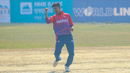 Sandeep Lamichhane ran through the USA batting, Nepal v USA, Men's CWC League 2, Kirtipur, February 12, 2020