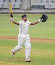 Sarfaraz Khan extended his rich form with another hundred, Ranji Trophy 2019-20, February 12, 2020