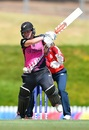 Katey Martin swats one away, England v New Zealand, Women's T20 World Cup warm-ups, Adelaide, February 16, 2020
