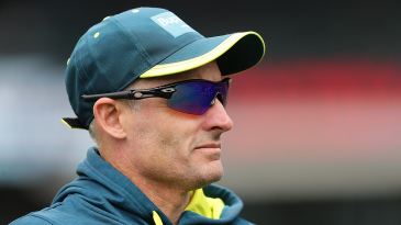 Mike Hussey is back in Australian kit
