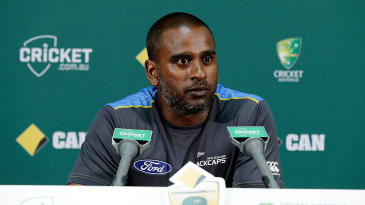 Dimitri Mascarenhas has held coaching roles with Melbourne Renegades, New Zealand and Essex