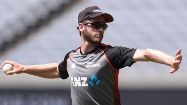 Kane Williamson expects his players to learn from the experience in Australia