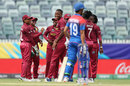 West Indies' seamers made early inroads, Thailand v West Indies, T20 World Cup, Group B, Perth, February 22, 2020