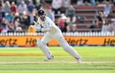 Kane Williamson scored 89 to put New Zealand in a commanding position, New Zealand v India, 1st Test, Wellington, 2nd day, February 22, 2020
