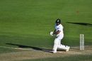 Hanuma Vihari evades a bouncer, New Zealand v India, 1st Test, Wellington, day 3, February 23, 2020