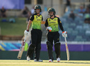 Meg Lanning and Rachael Haynes dug Australia out of a huge hole, Australia v Sri Lanka, Women's T20 World Cup, Group A, Perth, February 24, 2020