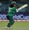 Javeria Khan gave Pakistan a quick start, Pakistan v West Indies, Women's T20 World Cup 2020, Canberra, February 26, 2020