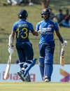 Kusal Mendis and Avishka Fernando are a pair of delightful strokemakers, Sri Lanka v West Indies, 2nd ODI, Hambantota, February 26, 2020