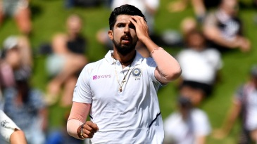 India are likely to be without Ishant Sharma in the second Test